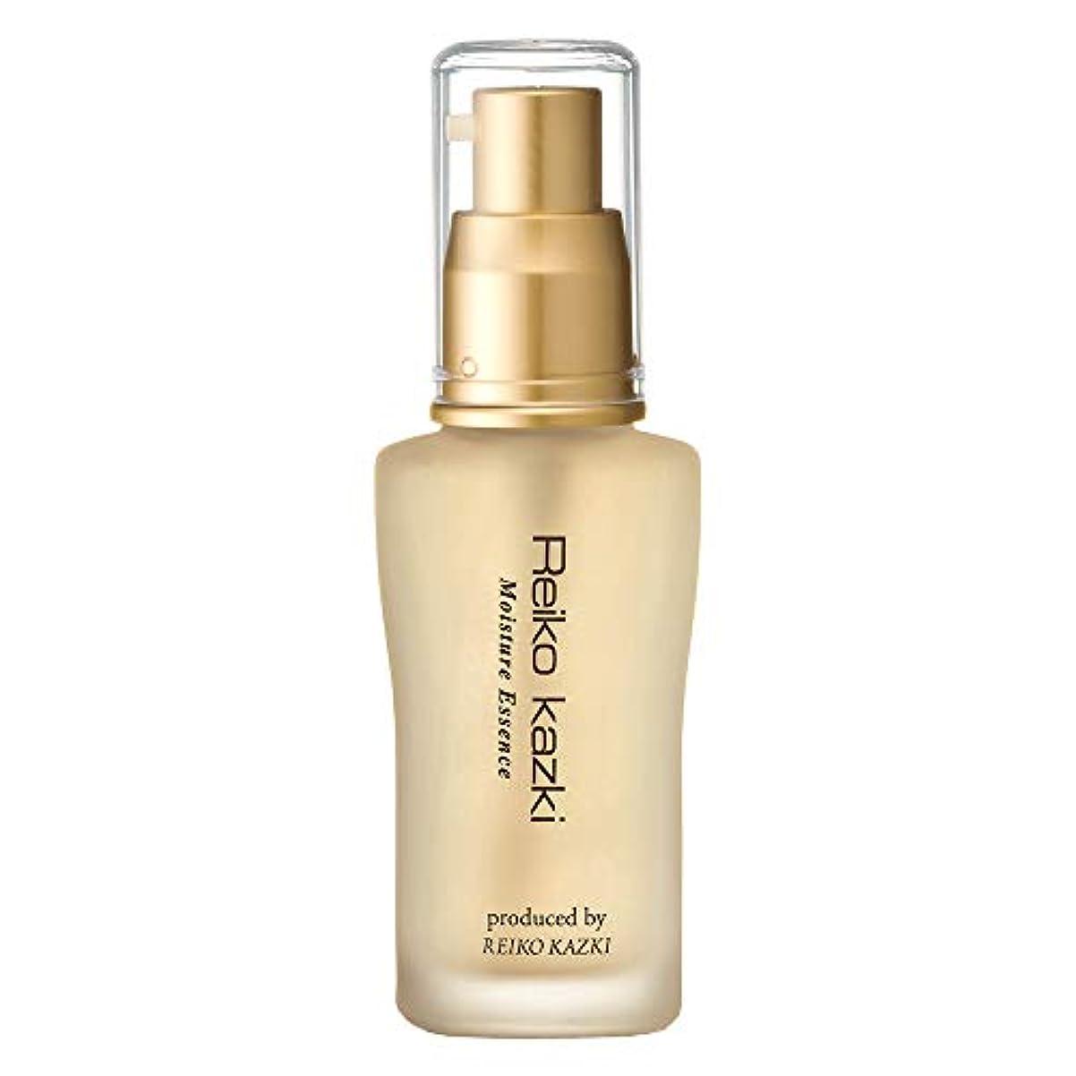 ポルティコエイリアン宿るかづきれいこ 美容液 モイスチャーエッセンス 30mL 和漢植物エキス配合で、肌本来の健康を保つ美容液。かづきマッサージに欠かせないロングセラーアイテム。