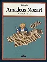 Amadeus Mozart (Children of genius)