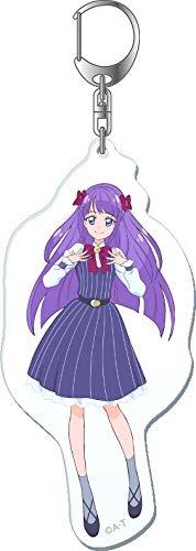 スター☆トゥインクルプリキュア キュアセレーネ チェンジング!? アクリルキーホルダー
