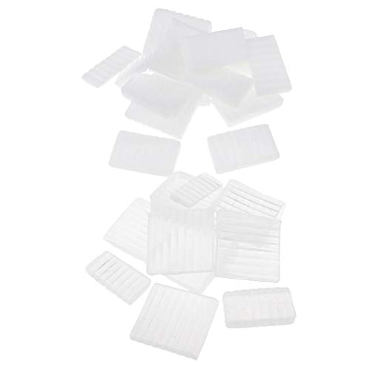 ジョブエキゾチック困惑したdailymall 石鹸ベース ソープメイキング素材 ソープ グリセリンソープ ハンドメイド 石鹸材料