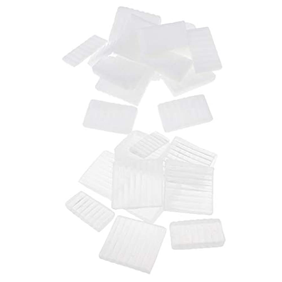 周術期模倣槍Baoblaze ソープベース 石鹸作り 手作りソープ素材 石けん 石鹸素地 作り ソープ 手作り