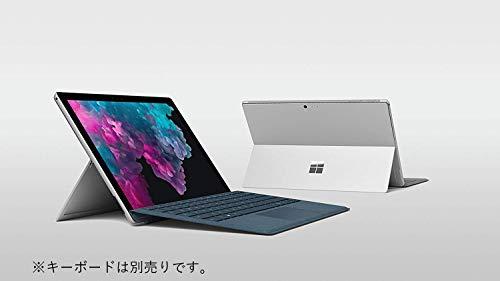 Microsoft Surface Pro 6タブレット B07MQ87XR3 1枚目