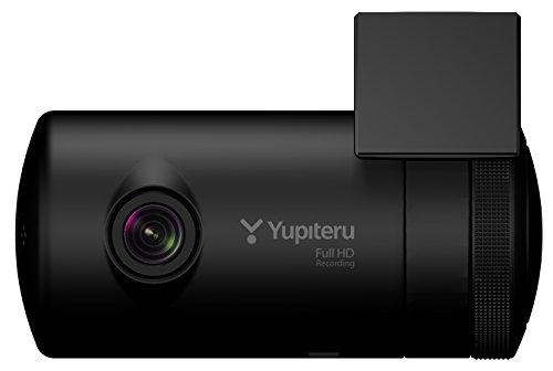 ユピテル 400万画素 WiFi機能 ドライブレコーダー DR...