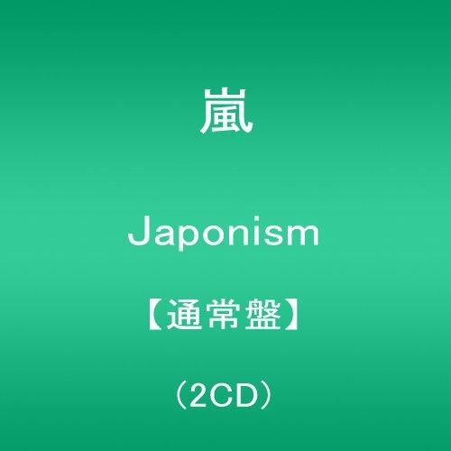 Japonism【通常盤】(2CD)