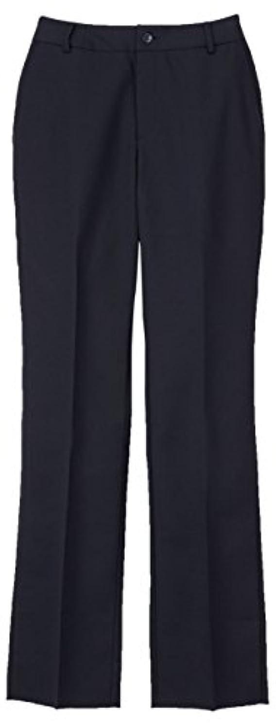 隠す建築家かすれたナガイレーベン NAGAILEBEN 女子パンツ OA-6003(M) ネイビー