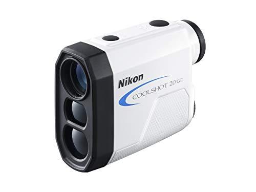 Nikon ゴルフ用レーザー距離計 COOLSHOT 20GII