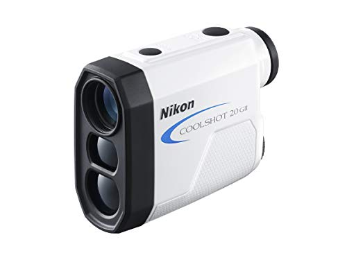 Nikon ゴルフ用レーザー距離計 COOLSHOT 20G...