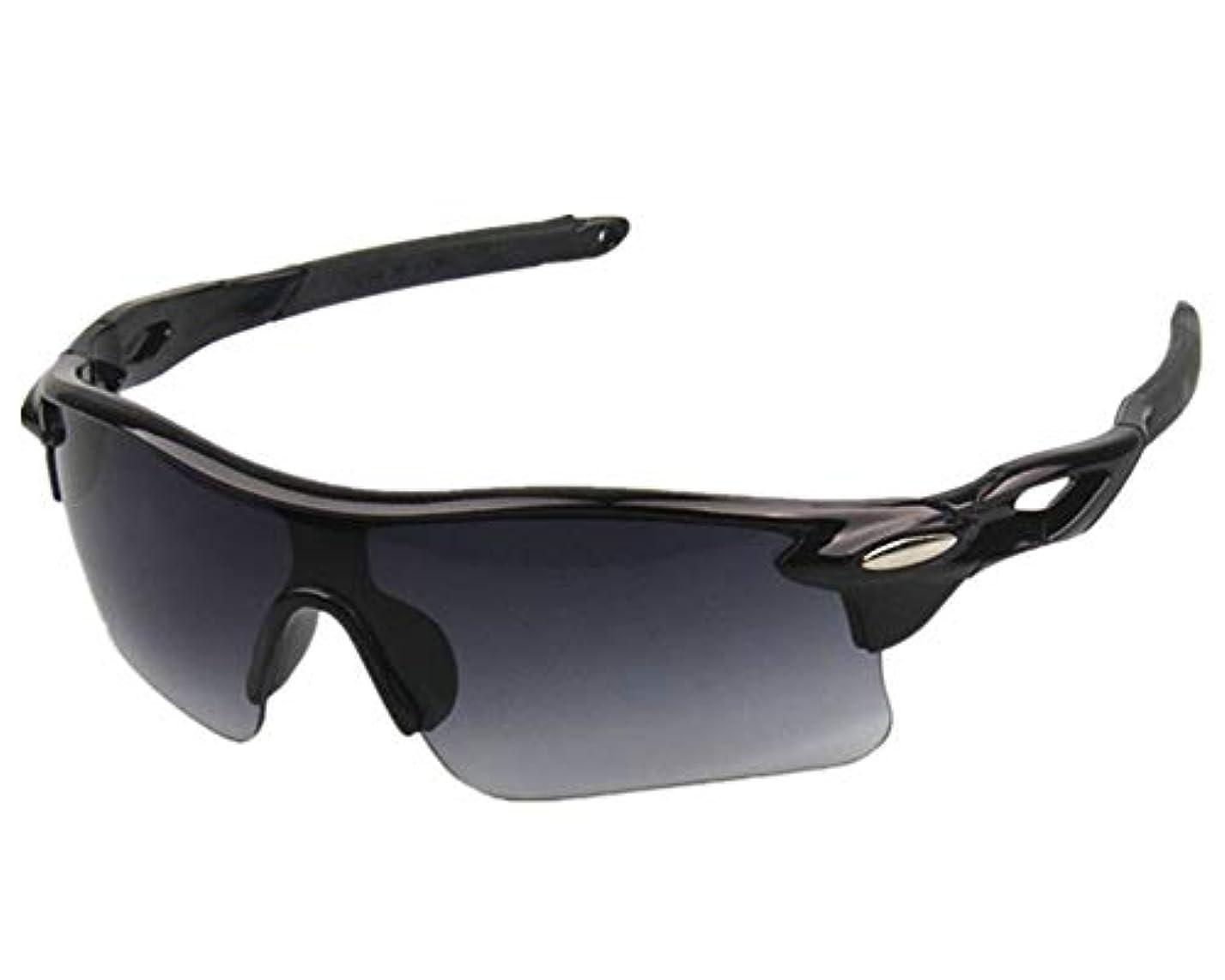 安心節約アジア人Runspeed スポーツサングラス サイクリンググラス アウトドア アスリート UV保護 ナイトビジョンゴーグル メンズ レディース ハイキング ランニング バイキング 釣り ゴルフ