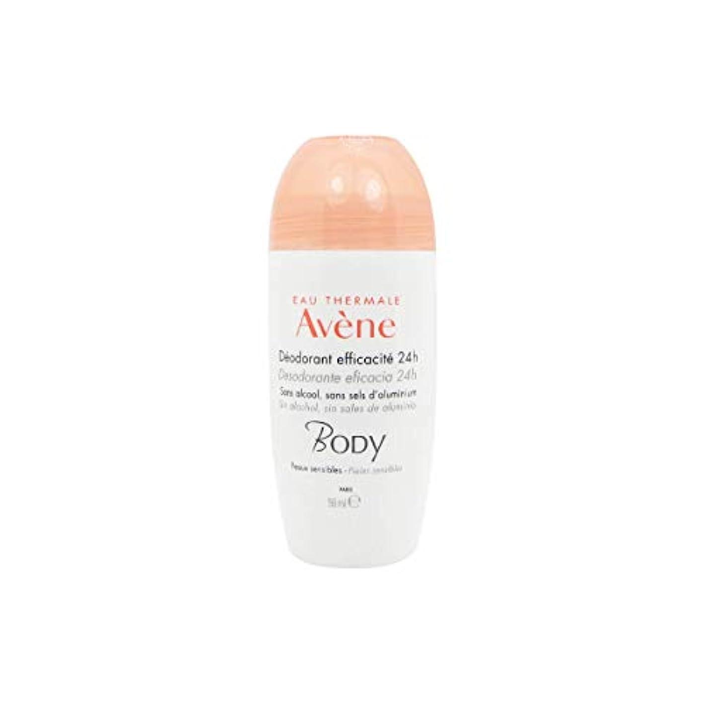 記事豆迷彩Avene Regulating Deodorant Care Roll-on 50ml [並行輸入品]