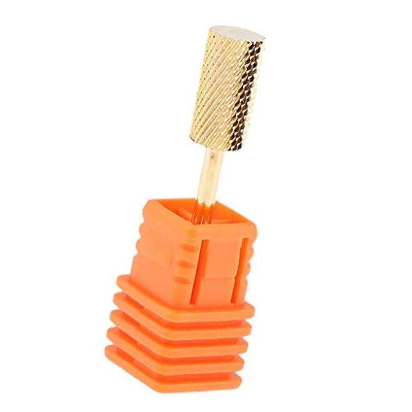 支店下位類似性CUTICATE ネイルアート ドリルビット ネイルチップ 研削ヘッド ネイルサロン 研削 配線 研磨 全6スタイル - M