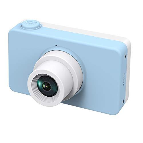 OtotaCam 子供用 デジタルカメラ 1600万画素 2インチ IPS画面 16GB micro SDカード付き 子供用カメラ トイカメラ 子供のおもちゃ