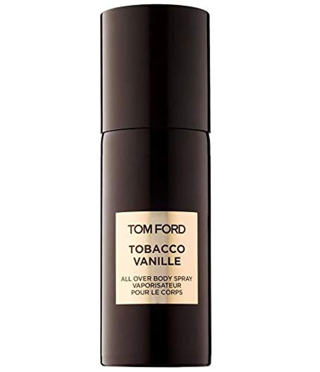 漂流アンケート症状Tom Ford Private Blend 'Tobacco Vanille' (トムフォード プライベートブレンド タバコバニラ) 5.0 oz (150ml) All Over Body Spray ボディースプレー