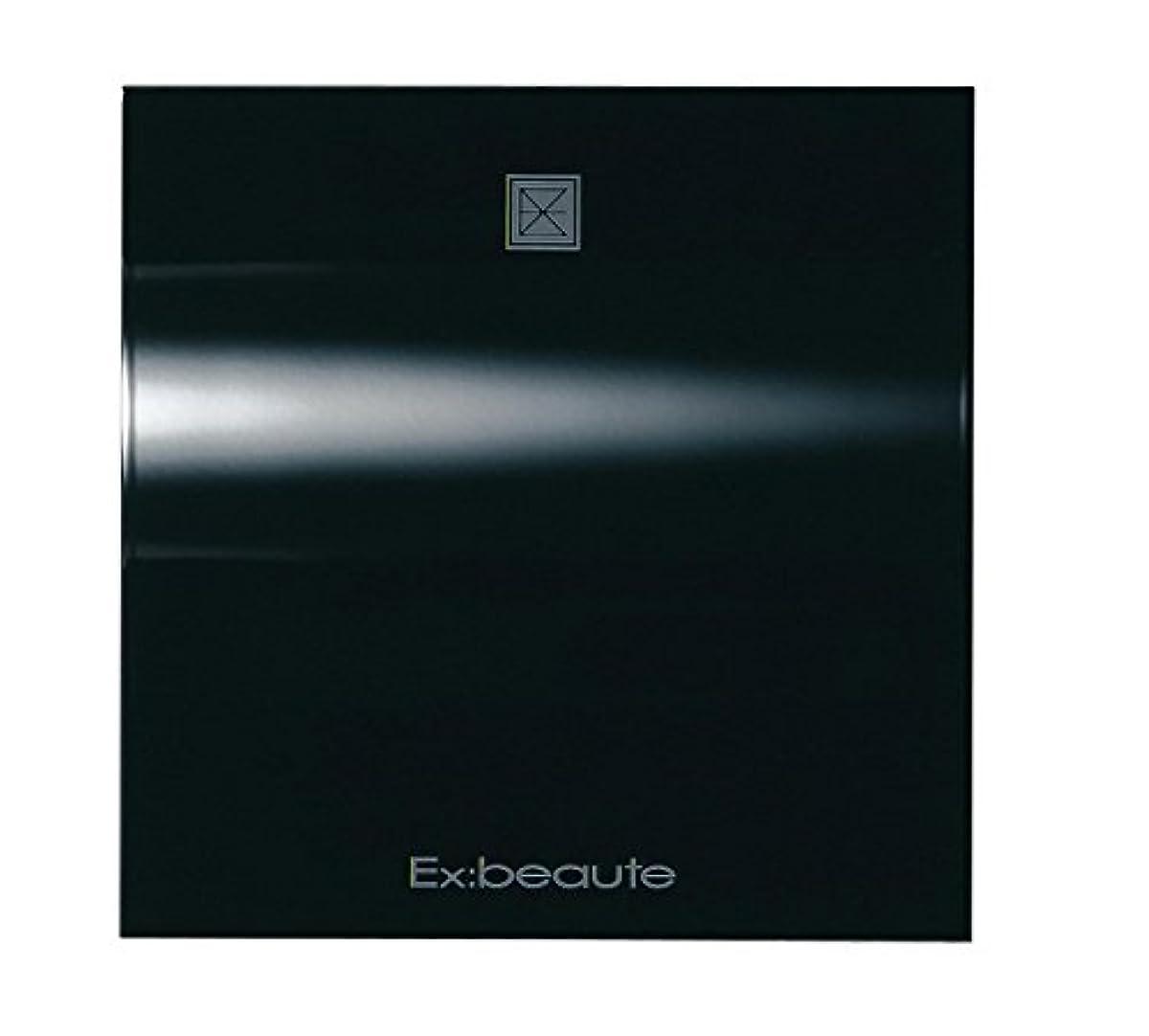 割り当てる魅力シンポジウムエクスボーテ エアーラスティングコンパクトケース