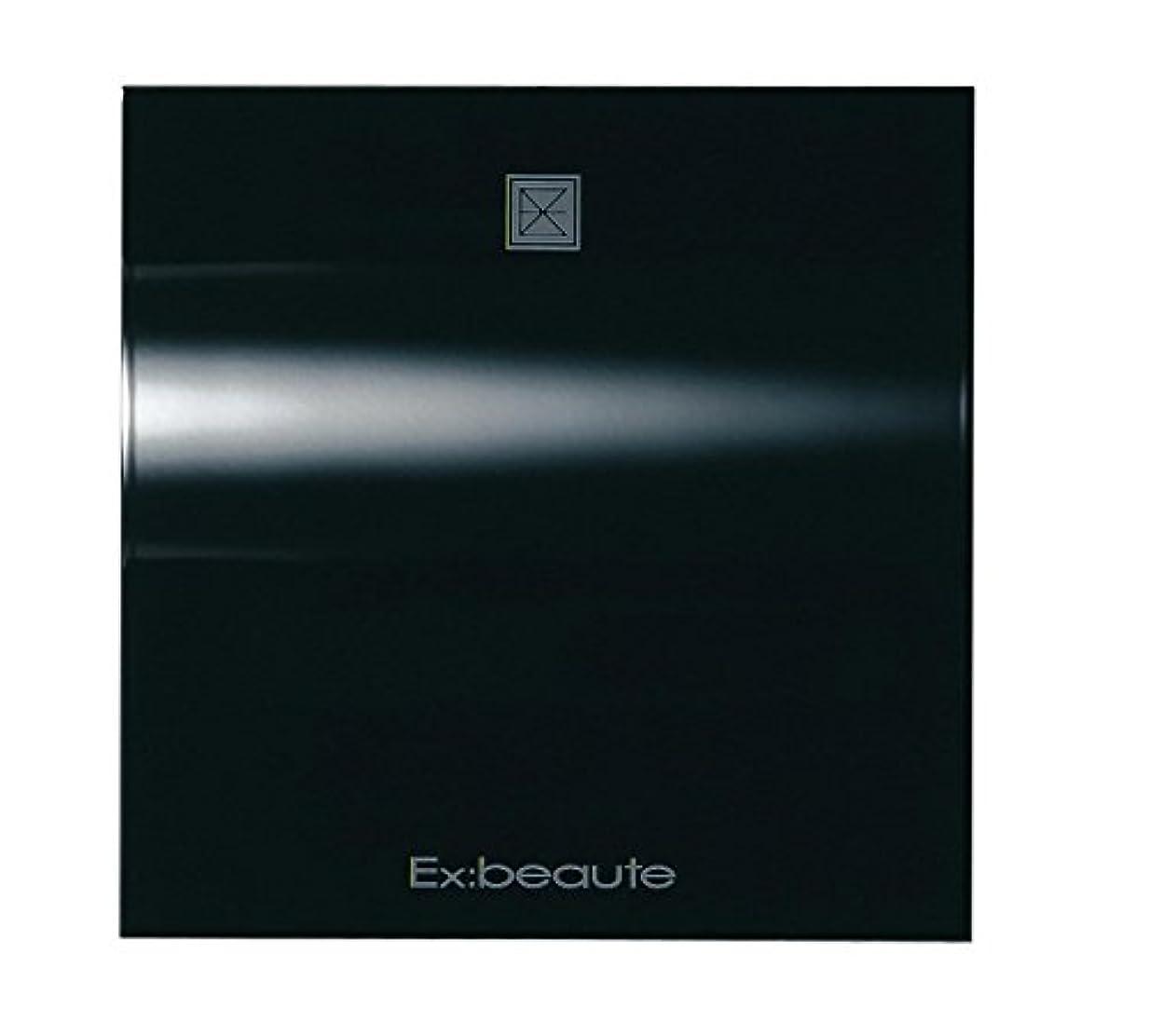 強度写真を撮る海港エクスボーテ エアーラスティングコンパクトケース
