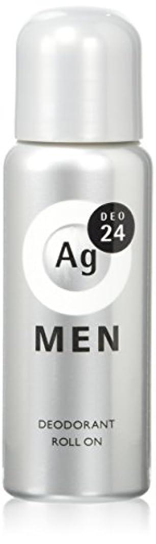水分パイフラグラントエージーデオ24 メンズデオドラントロールオン 無香性 60mL (医薬部外品)