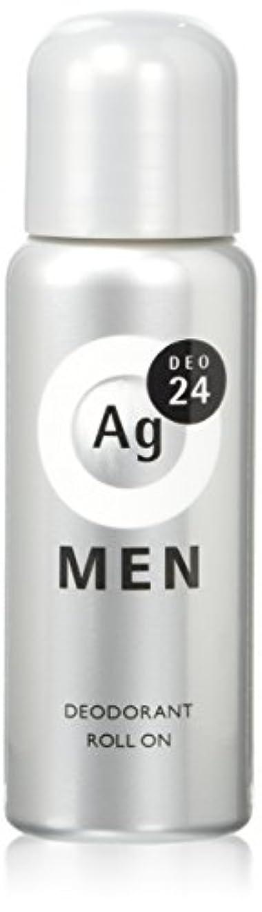 パーセントワーディアンケース線エージーデオ24 メンズデオドラントロールオン 無香性 60mL (医薬部外品)