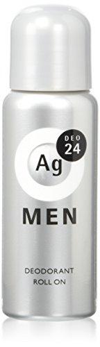 9位:資生堂『Agデオ24 メンズデオドラントロールオン』