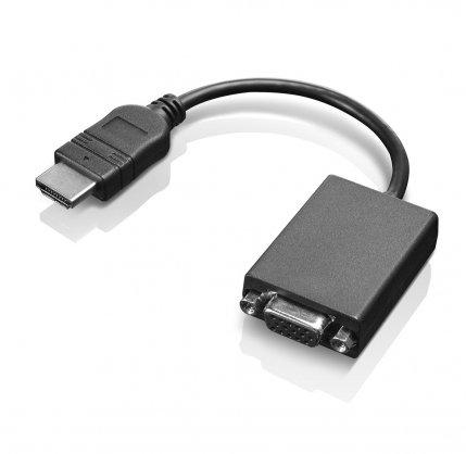 HDMI to VGA モニターアダプター 0B47069 1個