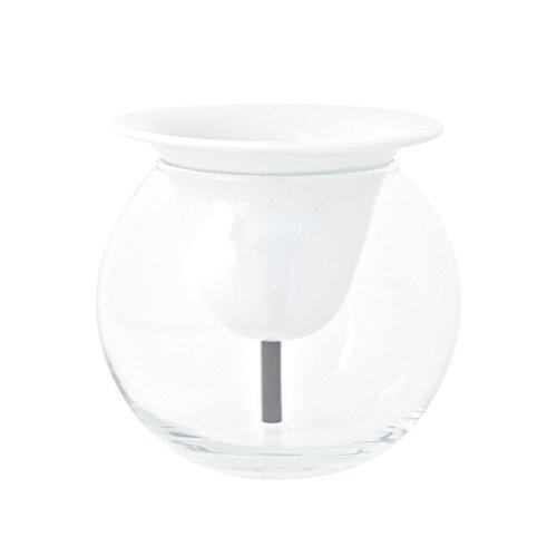 有田焼 スイスイ 植木鉢(ガラス付) 久右エ門 kub0013