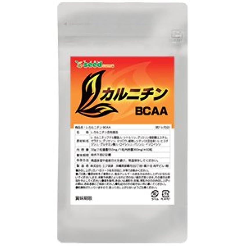 素朴な前提嵐L-カルニチン BCAA (約3ケ月分) 必須アミノ酸のバリン、ロイシン、イソロイシンも配合