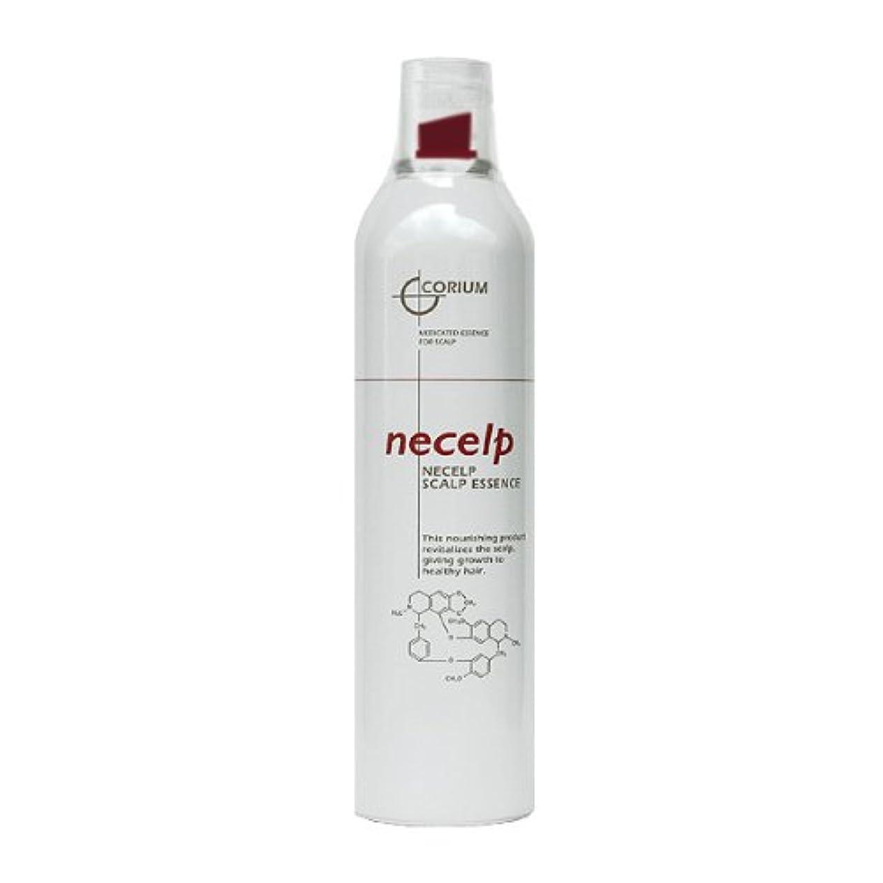 商品コート神経中野製薬 ネセルプ スキャルプエッセンス 300g