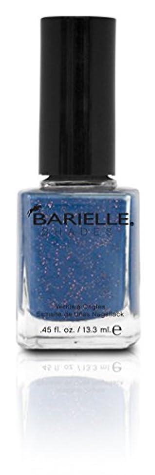 鋼理容師機関BARIELLE バリエル フォーリング スター 13.3ml Falling Star 5083 New York 【正規輸入店】