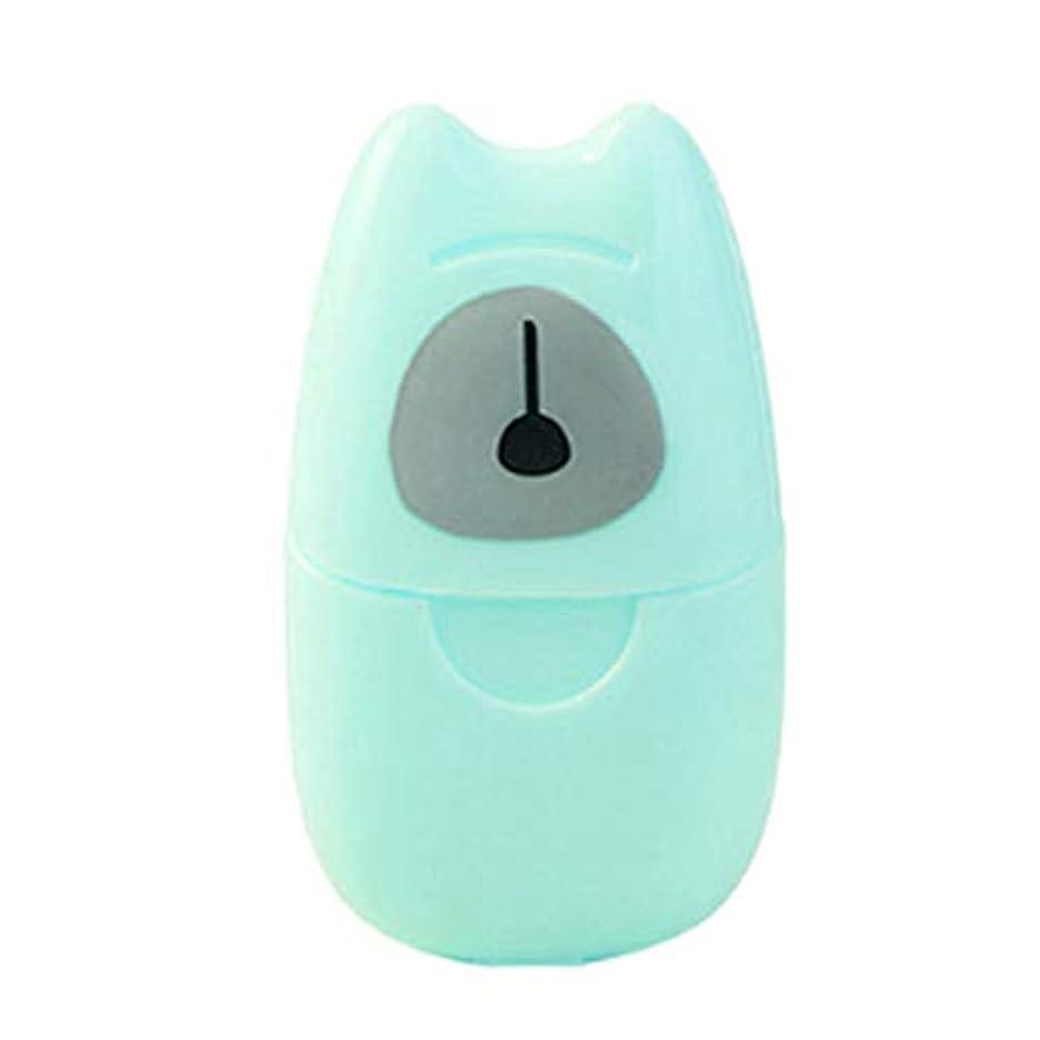 ランデブーおそらく思春期Geafos ペーパーソープ 紙せっけん 石鹸シート 除菌 香り 超軽量 持ち運び 手洗い 携帯便利 ケース付き お風呂 お出かけ 旅行 3個セット