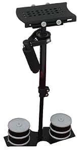 Flycam Nano (フライカム ナノ) デジタル 一眼レフ カメラ スタビライザー