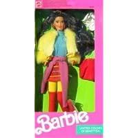 バービー United Colors Benetton Kira ドール 131002fnp [並行輸入品]
