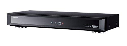 パナソニック 1TB 3チューナー ブルーレイレコーダー Ultra HDブルーレイ対応 4K対応 DIGA DMR-UBZ1020
