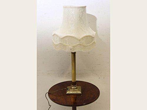 【送料無料】wl-3 1970年代 イギリス製リプロダクション ブラス(真鍮) テーブルライト 卓上照明【英国】【西洋】【骨董】【ヴィンテージ】【家具】【レトロ】