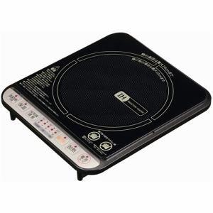 IEA-Y1400(ブラック) 卓上IH調理器