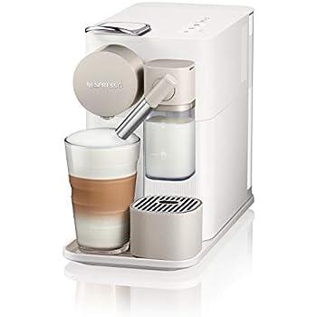 ネスプレッソ コーヒーメーカー ラティシマ・ワン シルキーホワイト F111WH