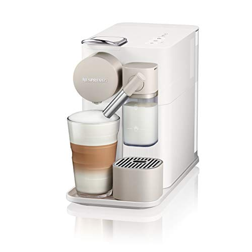 Nespresso(ネスプレッソ)『ラティシマ・ワンF111WH』