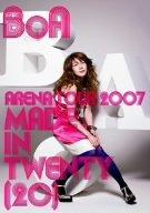 "BoA ARENA TOUR 2007""MADE IN TWENTY(20)"" [DVD]"