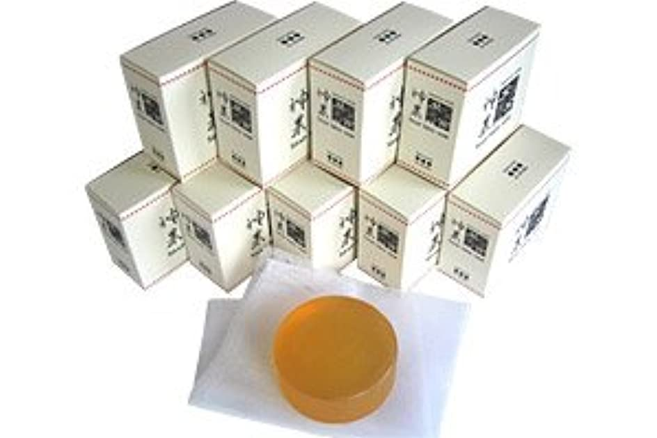 本部酒ましいハーブ神農ソープ(100g)1ケース(10個入り)