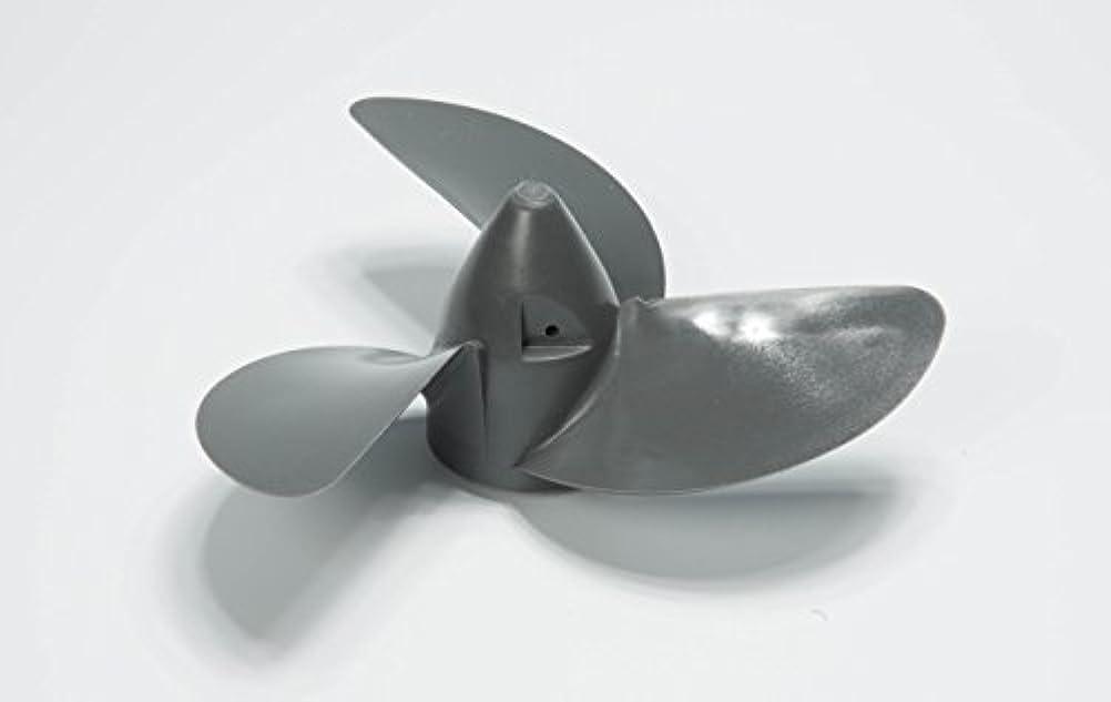 警告解き明かすデザイナーHONDA 船外機 BF2D 2馬力用プロペラ