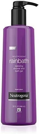 Neutrogena Rain Bath Restoring Shower and Bath Gel