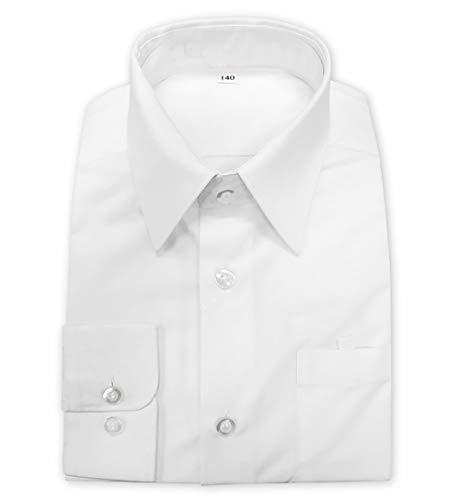 ASHBERRY (アッシュベリー) 形態安定Yシャツ・男子長袖スクールシャツ カッターシャツ Yシャツ