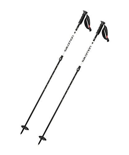 [해외] 살로몬 스키 상품 스톡 MTN ALU S3 WB L39945200 WH/BK 100-135-L39945200