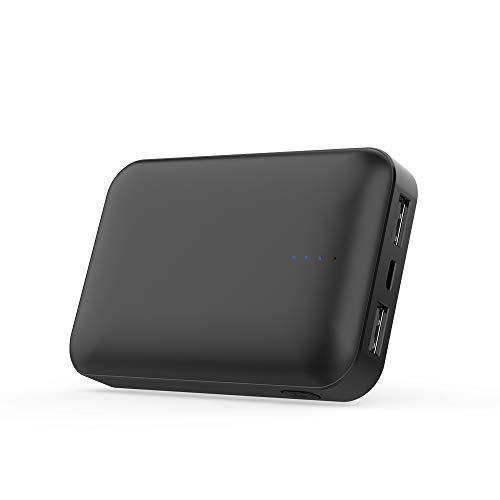 モバイルバッテリー-FITROM(充電 10000mAh 最...