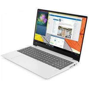 【フルHD/SSD搭載 薄型軽量】Lenovo Ideapad 330s Windows10 Home 64bit 第8世代Corei7 クアッドコアCPU 8GB SSD 256GB 光学ドライブ非搭載 高速無線LAN IEEE802.11ac/a/b/g/n Bluetooth webカメラ SDカードスロット 10キー付日本語キーボード 15.6型フルHD・IPS液晶ノートパソコン ブリザードホワイト