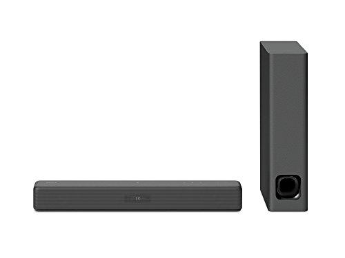ソニー SONY サウンドバー 2.1ch NFC/Bluetooth/ハイレゾ(LDAC) ホームシアターシステム HT-MT500 BM