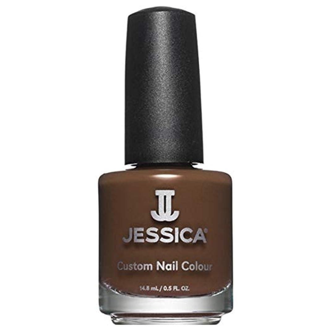 ケーブル素子時代Jessica Nail Lacquer - Mad for Madison - 15ml / 0.5oz