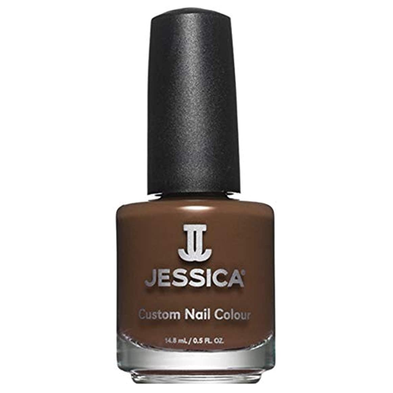 エキゾチック上げる四半期Jessica Nail Lacquer - Mad for Madison - 15ml / 0.5oz