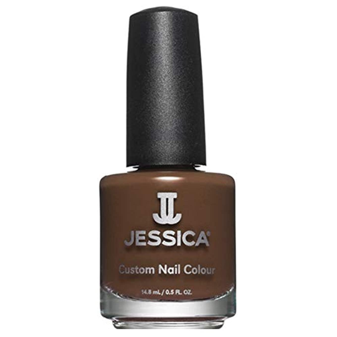 表向き無礼に悪性Jessica Nail Lacquer - Mad for Madison - 15ml / 0.5oz