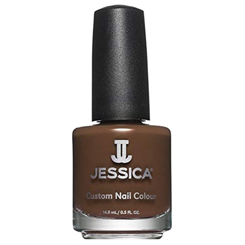 年次登場浮浪者Jessica Nail Lacquer - Mad for Madison - 15ml / 0.5oz