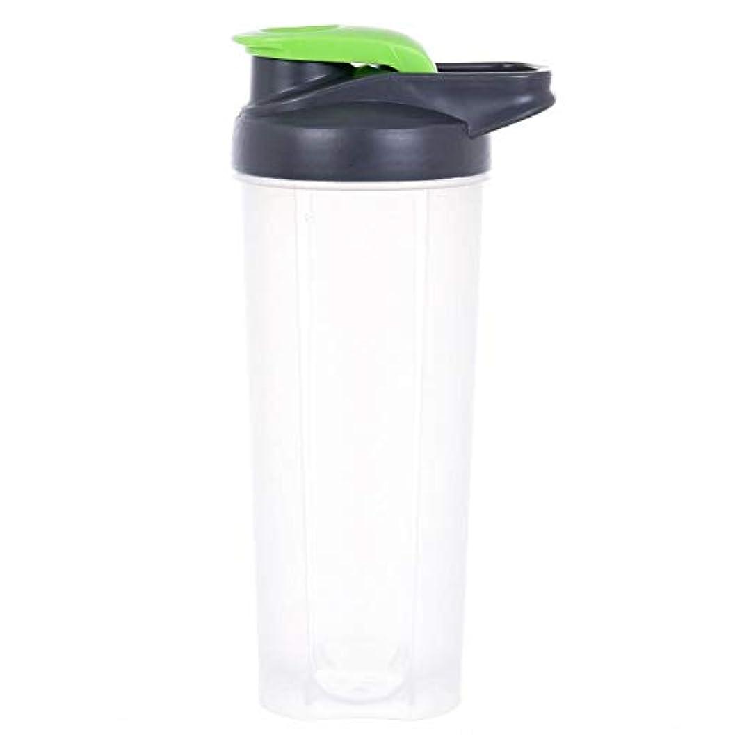 所得孤独ファブリックプロテインシェーカー 栄養錠剤ビタミン入れ ダイエットドリンク用 タンパク質パウダーミキサーボルト 栄養補給 プロテイン 収納ケース 水筒 漏れ防止 シェーカーボトル