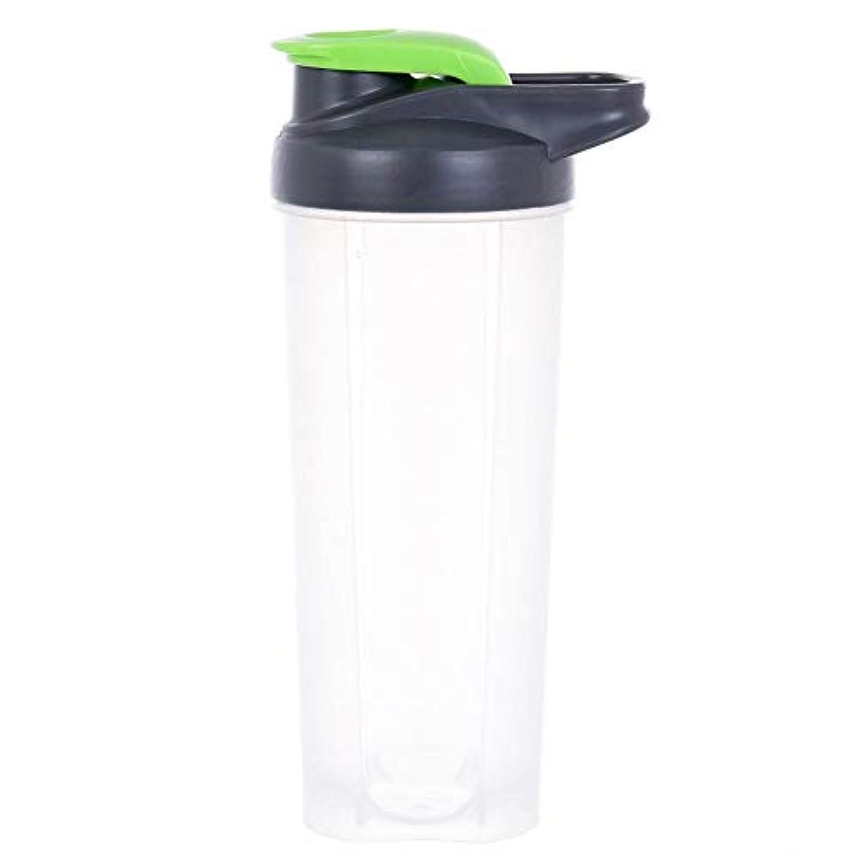 ホームレスミスペンド薄いプロテインシェーカー 栄養錠剤ビタミン入れ ダイエットドリンク用 タンパク質パウダーミキサーボルト 栄養補給 プロテイン 収納ケース 水筒 漏れ防止 シェーカーボトル