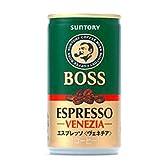 サントリー ボスエスプレッソ <ヴェネチア> 170g×30本